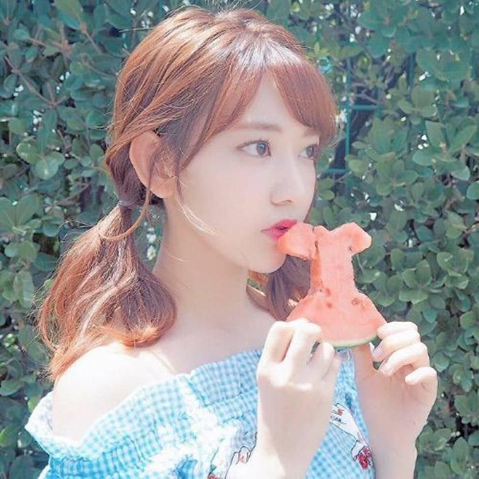 Vẻ đẹp ngây thơ vẫn khêu gợi của mỹ nhân Nhật hư nhất showbiz Hàn-9