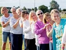 Hy hữu: 10 phụ nữ trong một gia đình cùng mắc bệnh ung thư vú và đều điều trị thành công