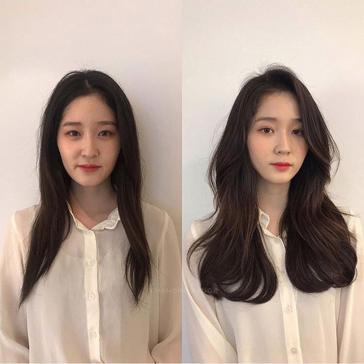 12 màn lột xác khiến bạn phải công nhận ma thuật của tóc xoăn và muốn đặt lịch làm xoăn ngay để đón thu-2