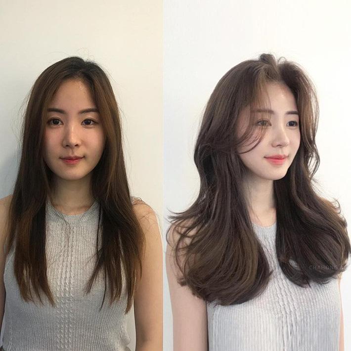 12 màn lột xác khiến bạn phải công nhận ma thuật của tóc xoăn và muốn đặt lịch làm xoăn ngay để đón thu-3