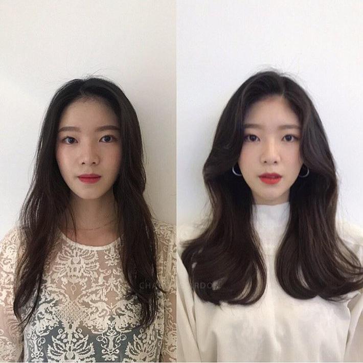 12 màn lột xác khiến bạn phải công nhận ma thuật của tóc xoăn và muốn đặt lịch làm xoăn ngay để đón thu-8