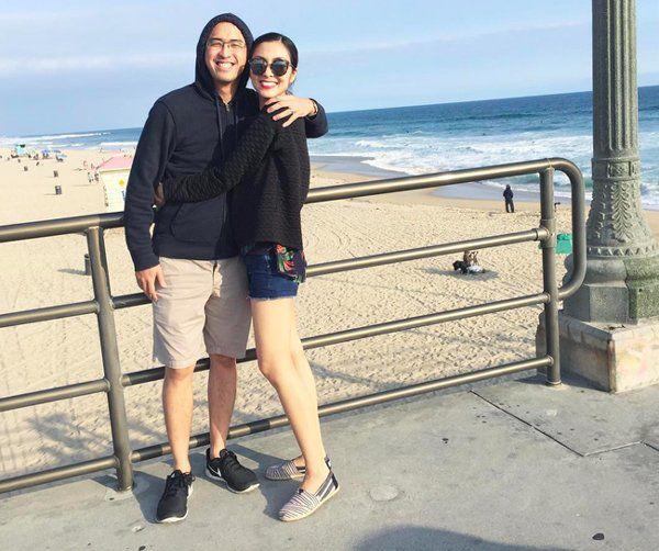 Trước tin đồn hôn nhân rạn nứt, Tăng Thanh Hà và chồng luôn ăn mặc tinh tế và đồng điệu-5