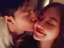 Linh Chi hạnh phúc vì lần đầu tiên trong đời được tổ chức sinh nhật: 'Bố mẹ em tấm tắc khen con rể không ngớt lời'