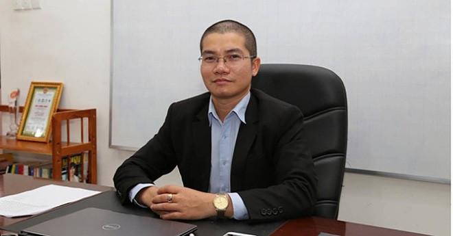 Chân tướng Nguyễn Thái Luyện - CEO nổ của địa ốc Alibaba-1