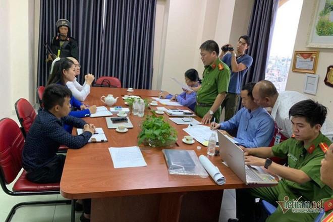 Chân tướng Nguyễn Thái Luyện - CEO nổ của địa ốc Alibaba-3