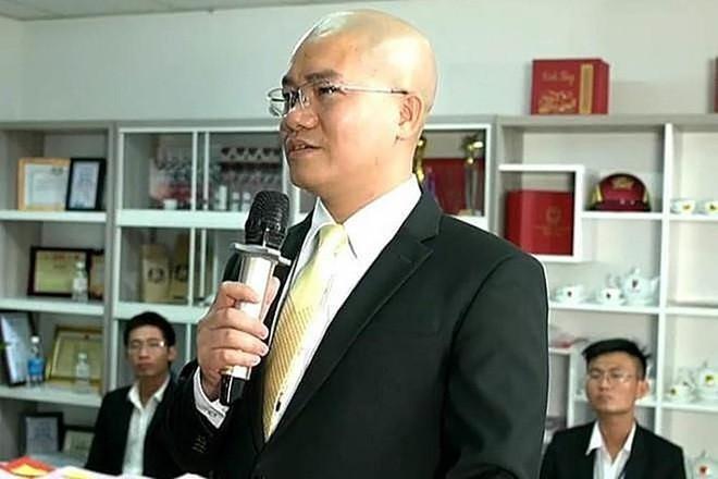 Chân tướng Nguyễn Thái Luyện - CEO nổ của địa ốc Alibaba-4