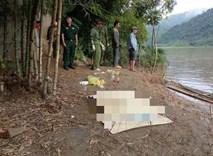 Tìm thấy thi thể bé trai cách nhà 5km, bác bỏ nghi vấn về người phụ nữ lạ mặt