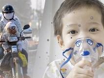 Ô nhiễm không khí -