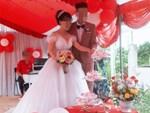 Tréo ngoe không tưởng: Cô dâu được tặng cả cây vàng cưới nhưng vẫn muốn ôm váy bỏ chạy vì biết danh tính người thân của chú rể-2