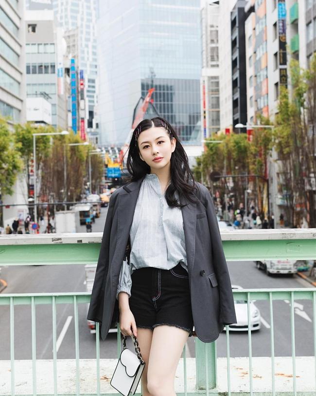 Nhan sắc 3 ái nữ sao phim Hong Kong đẹp nhất làng giải trí-3