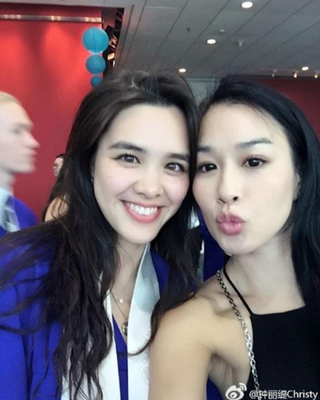 Nhan sắc 3 ái nữ sao phim Hong Kong đẹp nhất làng giải trí-10