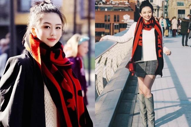 Nhan sắc 3 ái nữ sao phim Hong Kong đẹp nhất làng giải trí-6