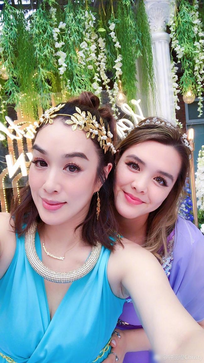Nhan sắc 3 ái nữ sao phim Hong Kong đẹp nhất làng giải trí-8