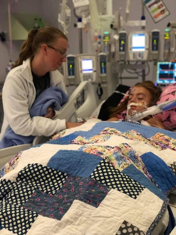 Bé gái 10 tuổi chết vì viêm màng não do nhiễm amip ăn não người khi đi bơi-4