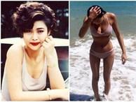 Nhan sắc 3 ái nữ sao phim Hong Kong đẹp nhất làng giải trí
