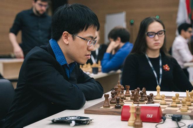 Vỡ òa cờ vua: Quang Liêm vào top 16 anh hào World Cup giật 580 triệu đồng-1
