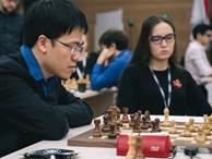 Vỡ òa cờ vua: Quang Liêm vào top 16 anh hào World Cup giật 580 triệu đồng