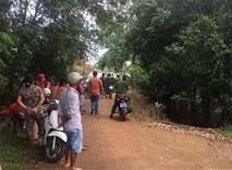 Án mạng kinh hoàng ở Bình Phước: Em ruột nghi dùng súng bắn liên tiếp vào vợ chồng anh trai khiến 2 người thương vong
