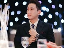 Sao Việt chia buồn khi em trai Hứa Vĩ Văn đột ngột qua đời