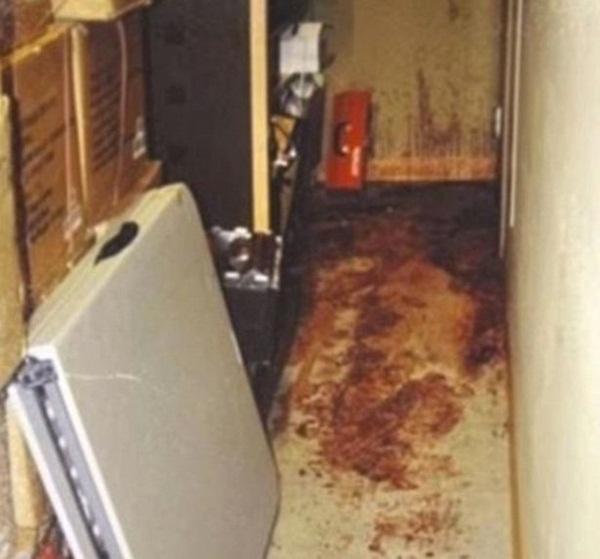 Quá khứ bị chồng bạo hành khiến người đàn bà mất hết nhân tính, giết chết bạn trai rồi xử lý thi thể nạn nhân bằng cách tàn độc-3