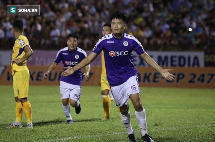 Vũ khí bí mật của thầy Park lập công, Hà Nội FC chính thức lên ngôi vô địch V.League-1