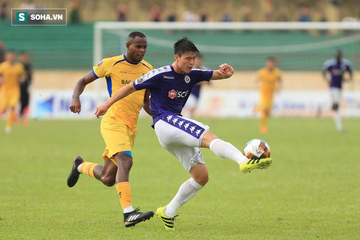 Vũ khí bí mật của thầy Park lập công, Hà Nội FC chính thức lên ngôi vô địch V.League-3