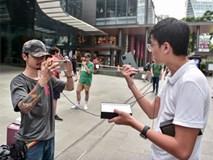 Các Youtuber Việt Nam đua nhau review iPhone 11
