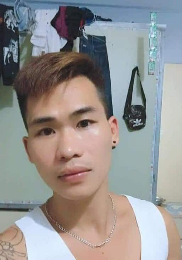 Thanh niên chém bạn gái trên đường đi học về rồi uống thuốc diệt cỏ ở Bắc Giang đã tử vong-1