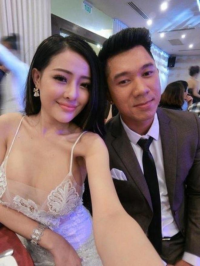 """Rộ tin yêu lại từ đầu"""" Lương Bằng Quang, Ngân 98 chính thức lên tiếng: Chúng tôi đã 4 tháng không liên lạc, còn chặn số điện thoại!""""-4"""