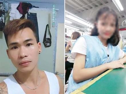 Thanh niên chém bạn gái trên đường đi học về rồi uống thuốc diệt cỏ ở Bắc Giang đã tử vong