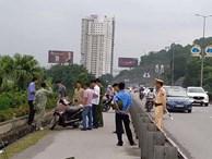 Lời khai ban đầu của nghi phạm đâm tử vong người phụ nữ trên cầu Bãi Cháy