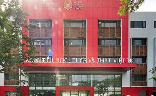 Trước khi bị tố suất ăn trưa lèo tèo vài miếng, Trường Quốc tế Việt Úc còn bị phát hiện có giòi trong thức ăn-3