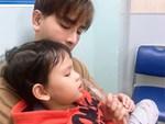 Thu Thủy lại đăng đàn chứng minh gia đình hạnh phúc, bất ngờ nhất là phản ứng của chồng trẻ-4
