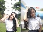 Bất chấp bị bố mẹ ngăn cản, nữ sinh Bắc Giang 18 tuổi bảo lưu đại học, nộp đơn lên đường đi nghĩa vụ quân sự-9