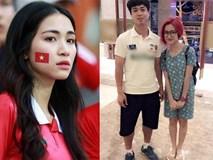 Đinh Ngọc Diệp, Hòa Minzy và các sao nữ yêu cầu thủ Việt giờ ra sao?