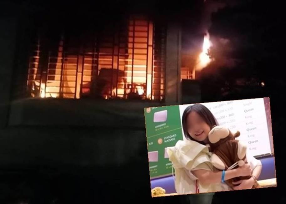 Sau trận cãi vã, con gái châm lửa đốt nhà làm bố thiệt mạng, biết tin ai cũng ngỡ ngàng bởi hung thủ từng là con nhà người ta chính hiệu-1