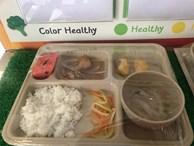 Trường Việt Úc xin lỗi khi bị phụ huynh tố cắt xén suất ăn học sinh