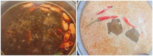 3 cách nấu lẩu hải sản độc đáo, tuyệt ngon cho mọi nhà-11