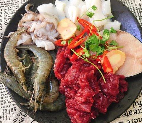 3 cách nấu lẩu hải sản độc đáo, tuyệt ngon cho mọi nhà-9