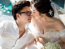 Cưới nhau và đã có con, không ngờ vợ chồng Tú Anh vẫn là 'người dưng ngược lối' trên facebook