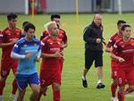 Truyền thông Trung Quốc tiết lộ lý do không ngờ dẫn tới việc thầy cũ của HLV Park Hang Seo thất bại thảm hại tại đội U22-5