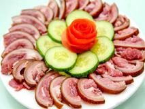 Cách chế biến thịt dê không bị hôi tanh đơn giản chưa từng thấy