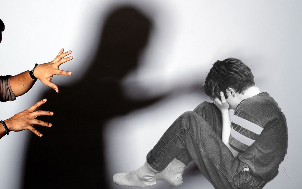 Tội ác ghê tởm của ông bố hiếp dâm con trai ruột 5 lần mỗi tuần, liên tục trong 3 năm ròng rã-1