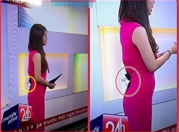 Sự thật ít ai ngờ sau khung hình lung linh của các BTV trên truyền hình-6