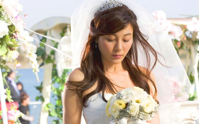 Bầu trước nên bị nhà trai coi thường, ngay tại lễ cưới tôi tuyên bố 1 điều khiến ai nấy điếng người-1