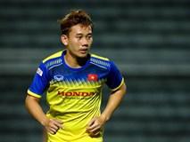 Vì sao HLV Park gạt Vua phá lưới nội Minh Vương khỏi tuyển Việt Nam?
