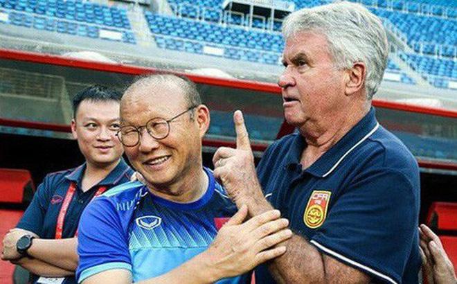 Truyền thông Trung Quốc tiết lộ lý do không ngờ dẫn tới việc thầy cũ của HLV Park Hang Seo thất bại thảm hại tại đội U22-1