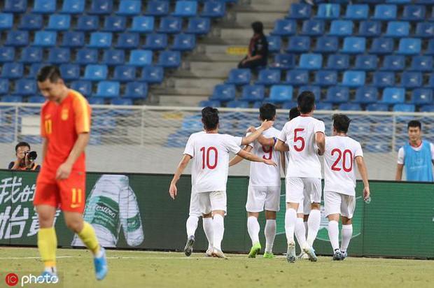Truyền thông Trung Quốc tiết lộ lý do không ngờ dẫn tới việc thầy cũ của HLV Park Hang Seo thất bại thảm hại tại đội U22-3