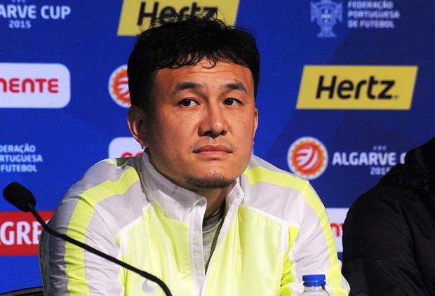 Truyền thông Trung Quốc tiết lộ lý do không ngờ dẫn tới việc thầy cũ của HLV Park Hang Seo thất bại thảm hại tại đội U22-4