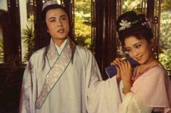Vợ già xấu của Đường Tăng đẹp nhất Tây du ký 1986 và cuộc hôn nhân đầy thị phi vì sự thật không thể chối bỏ-6